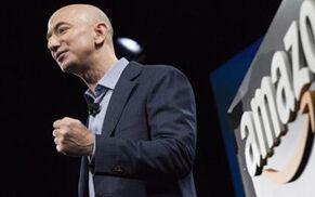 BBC在线收听下载:亚马逊CEO成世界首富