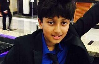 印度11岁神童智商测试结超过爱因斯坦!