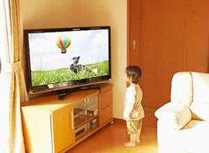 电视的利弊 The Advantages and Disadvantages of Television.