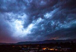 暴风雨即将来临 The Storm is Coming