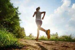 体育锻炼的好处 The Advantages of Doing Physical Exercises.