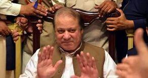 BBC在线收听下载:巴基斯坦总理谢里夫宣布辞职