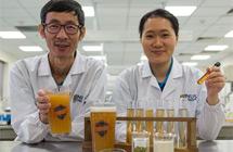 新加坡研发出益生菌啤酒 可改善肠道健康
