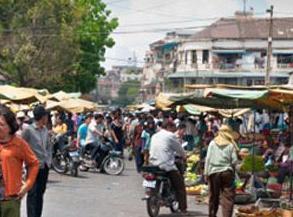 实战口语情景对话 第898期:Camboida Road Trip Part 4 柬埔寨之旅(4)