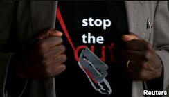 VOA慢速英语:Kenyan Girls Develop App to End FGM