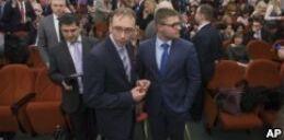 VOA常速英语:Russia Needs to Respect Religious Freedom