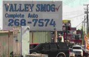VOA常速英语:风景如画的加州山谷长期空气污染
