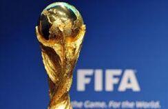 世界杯来袭 The Coming of The World Cup