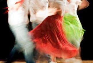 实战口语情景对话 第907期:Salsa Dancing 萨尔萨舞