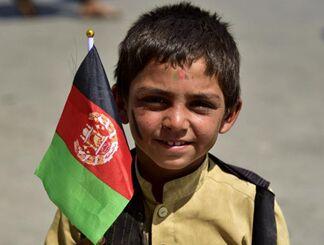 国际英语新闻:Afghanistan marks 98th anniversary of independence