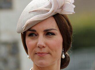 关于凯特王妃的第三胎,英国人先掐起架来了