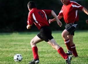 实战口语情景对话 第913期:Football Culture 足球文化