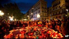 VOA慢速英语:西班牙遭遇汽车炸弹袭击