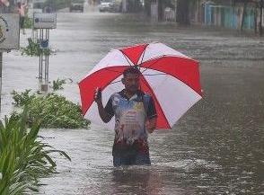 英语访谈节目:气候变化是否导致了飓风状况的恶化