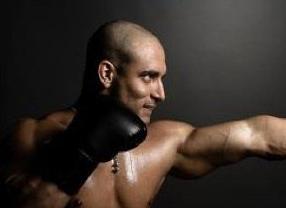 实战口语情景对话 第936期:MMA 综合格斗