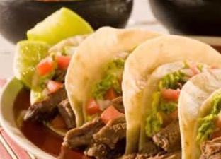 实战口语情景对话 第904期:Tacos for Two 墨西哥玉米饼