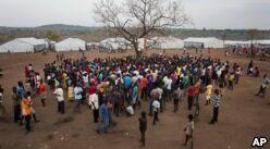 VOA慢速英语:联合国称乌干达有一百多万名苏丹难民