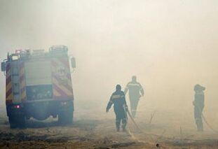 国际英语新闻:Greece asks EU help to tackle forest fires