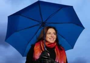 实战口语情景对话 第923期:Rain Pain 讨厌下雨