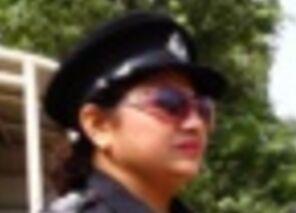 巴基斯坦首位女警打破禁忌