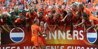 BBC在线收听下载:女足欧洲杯荷兰击败丹麦夺冠