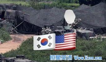 英语访谈节目:美国韩国展开新一次联合军演