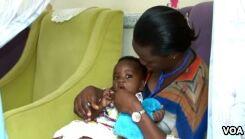 乌干达母乳喂养中心帮助议员