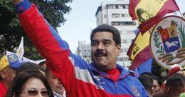 美国对委内瑞拉施加新制裁