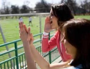 实战口语情景对话 第916期:Women and Football 女性和足球