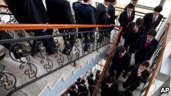 朝鲜的武器测试伤害了建立教育联系的努力