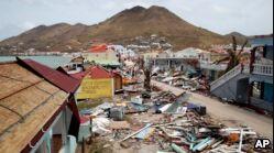 飓风后的加勒比与佛罗里达旅游业陷困境