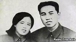 VOA慢速英语:朝鲜纪念金正