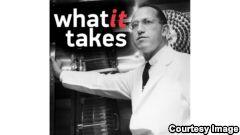 What It Takes: Jonas Salk