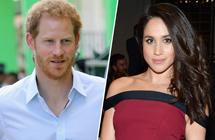 哈里王子和梅根好事将近 欲请凯特王妃做伴娘