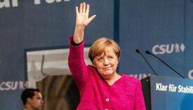 BBC在线收听下载:默克尔将第四次连任德国总理
