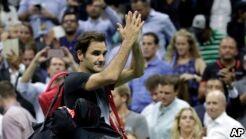 美国网球公开赛费德勒无缘对阵纳达尔