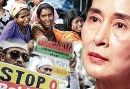 BBC在线收听下载:缅甸领导人对罗兴亚人逃离表示担忧