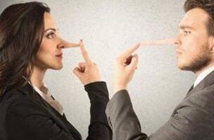 研究发现 受教育程度越高的人越会说谎