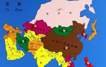 全球实力正向亚洲转移