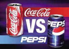 可口可乐和百事可乐,为什么喝起来味道不一样?