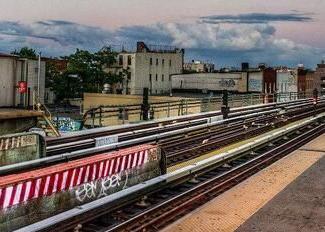 经济学人下载:纽约交通 铁路线影响经济(1)