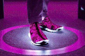 耐克推出用户定制款球鞋,只需90分钟轻松搞定!