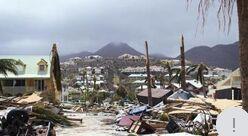 BBC在线收听下载:飓风艾玛袭击加勒比地区