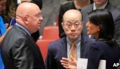 联合国考虑对朝鲜实施石油禁运