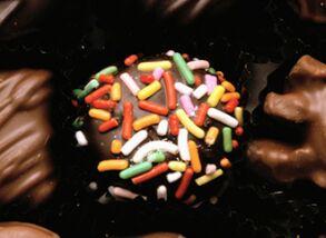 世界上最好的巧克力品牌是什么