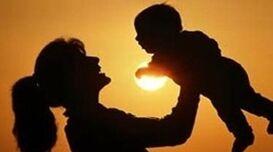 Mother's Love 妈妈的爱