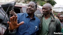 肯尼亚下月将举行新总统选举