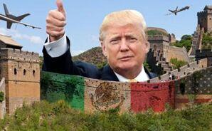 BBC在线收听下载:特朗普挑选修建墨西哥围墙公司