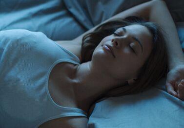 高质量的睡眠比加薪更幸福