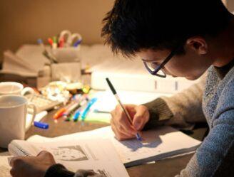 美文赏析:自律,才能带来真正的自由
